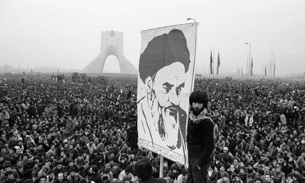 Teheran '79 (1)*