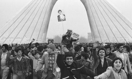 Teheran '79 (2)*