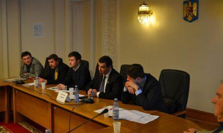 Organizaţia Studenţilor Basarabeni a organizat aniversarea a 95 de ani de la Unirea Basarabiei cu România