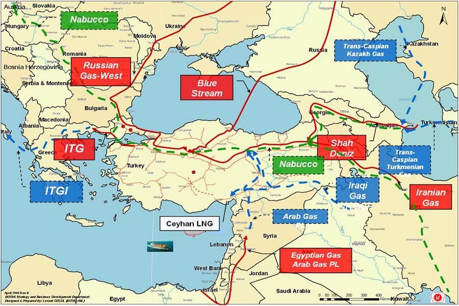 România în geopolitica secolului XXI*