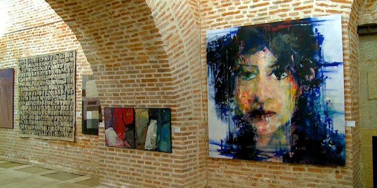Pictura și redeșteptarea conștiinței naționale. Bienala Internaţională de Pictură, Chişinău-2013