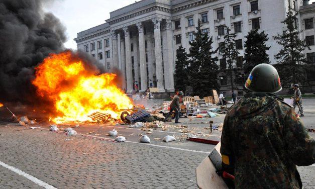 Ce rol are Odessa în planurile Rusiei