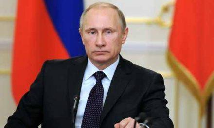 Colonelul Vladimir Vladimirovici Putin…alesul, aleşilor (2)*