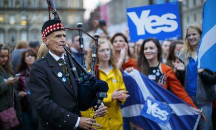 Referendumul scoţian, pretext pentru schimbări geopolitice majore?