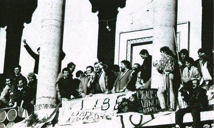 Timișoara, Decembrie 1989