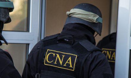Corupţia, factor destabilizator pentru securitatea Republicii Moldova