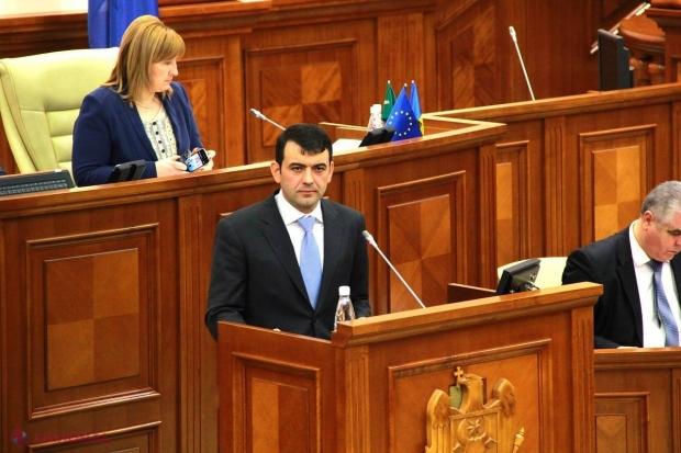 Corupţia, stavila din calea visului european al Republicii Moldova