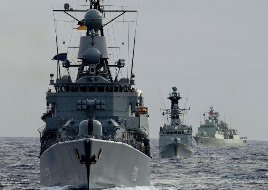 Marea Neagră – geopolitică și strategie la început de secol XXI