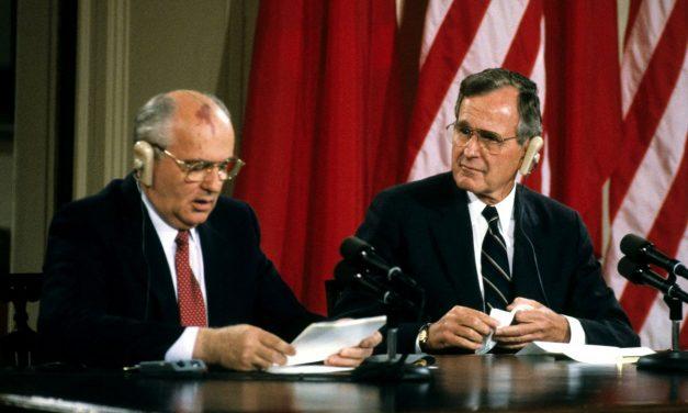 Summit-ul sovieto-american de la Malta (2-3 decembrie 1989). Stenograma unei întâlniri*