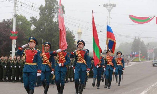 O cerere receptată, însă neglijată: independență pentru Transnistria*