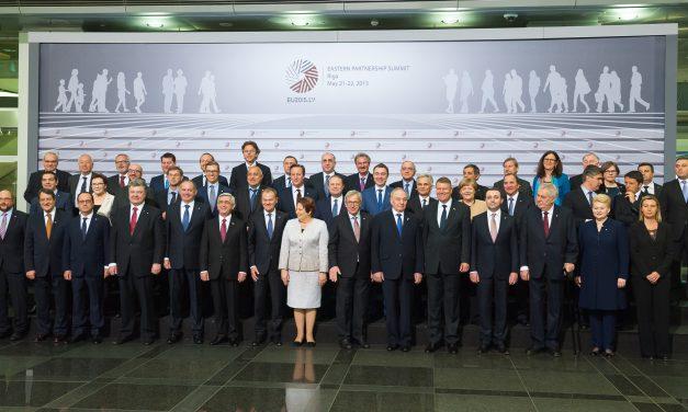 Riga – 2015, summit-ul marilor așteptări
