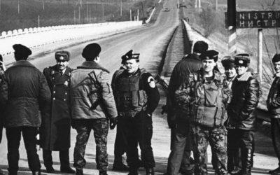 România, Rusia și geopolitica conflictului transnistrean*