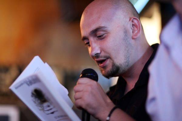 Alexandru Vakulovski, un scriitor inspirat de cotidian