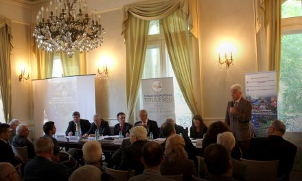 România – Republica Moldova: interes național și strategic, oportunități și provocări în mileniul III