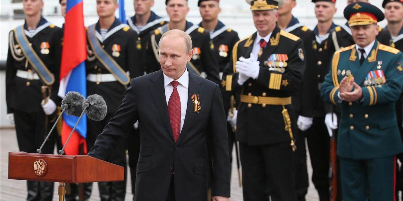 Putin, din nou imprevizibil