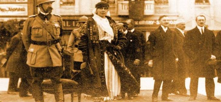 Regii și Reginele României