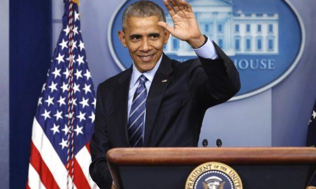 Lumea post-Obama