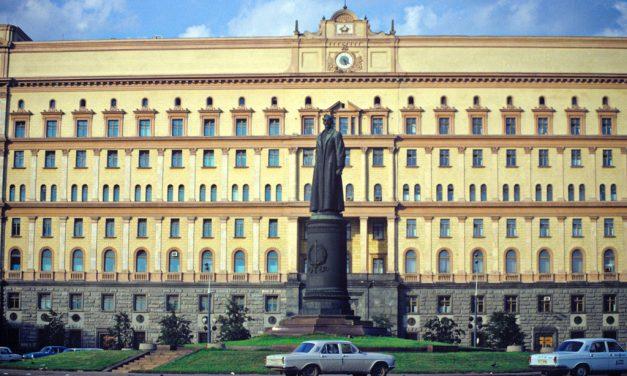 O confruntare antologică: UM 0110 versus KGB&GRU*