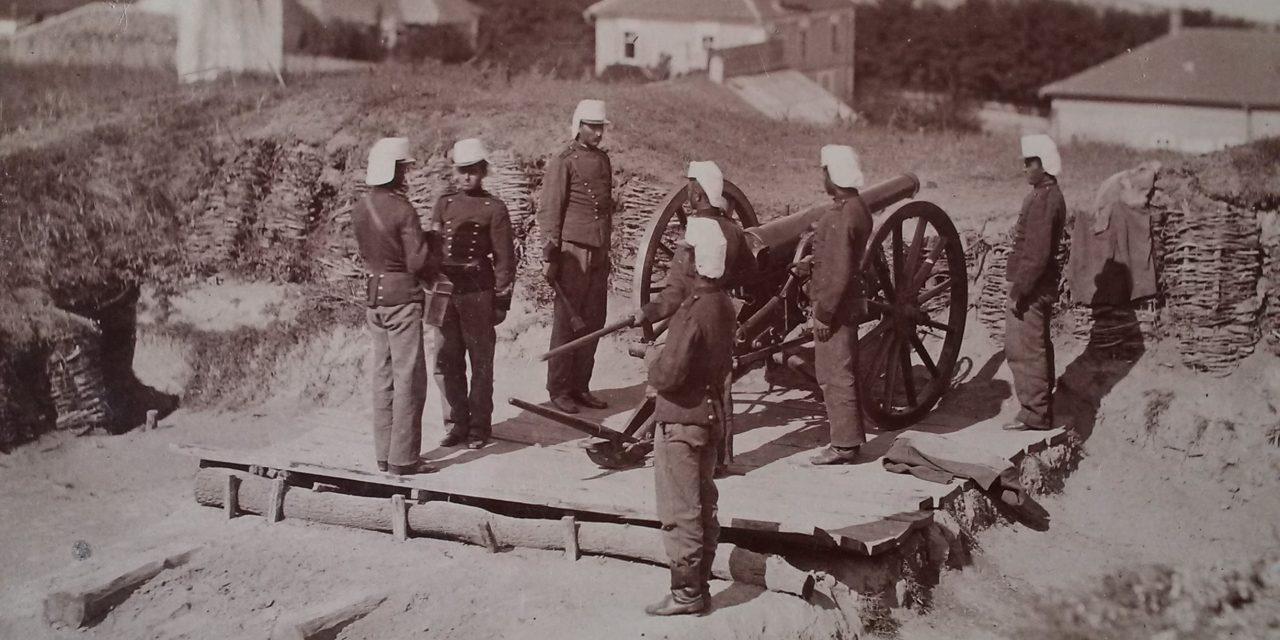 Pompierii Militari pe fronturile Războiului Independenței de Stat (1877 – 1878)