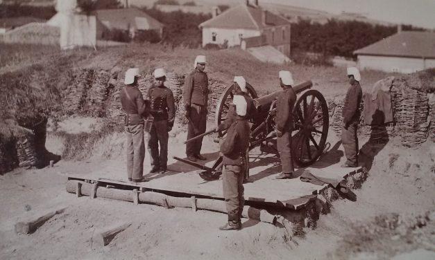 Pompierii militari pe fronturile Războiului Independenței de Stat (1877 – 1878)*