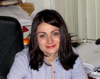 PhD Ioana CIODARU-CEAUȘESCU