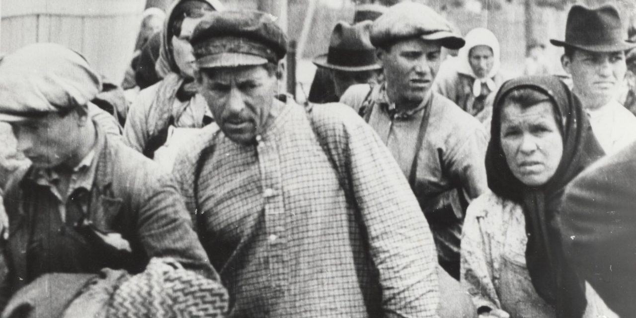 28 iunie 1940 – 2017. Frânte…destine românești
