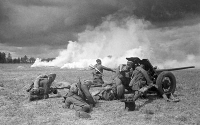 """When dawn came, they…weren't sleeping. """"The Soviet Preemptive Strike""""  and the German reply of June 22, 1941 (2)"""
