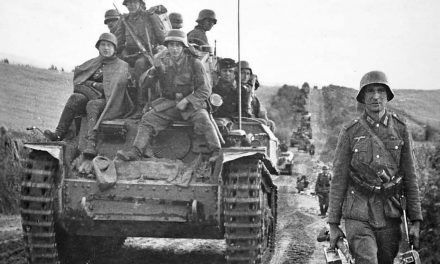 Surprindere strategică, eșec informativ. Înaltul Comandament German devansează atacul sovietic – 22 iunie 1941 (2)