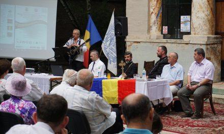 Ziua Imnului Național al României sărbătorită împreună cu românii din Basarabia și Bucovina de Nord