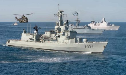 România propune o grupare navală NATO la Marea Neagră