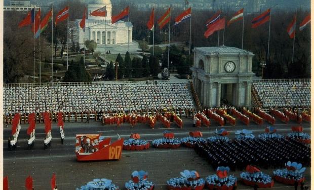 """Lungul drum spre regăsire, libertate și independență (4). Rolul KGB în implementarea """"perestroikăi"""""""