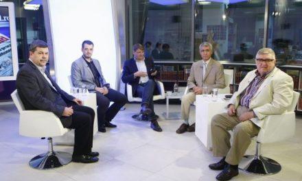 """Dezbatere """"Historia"""": Lumea în criză – UE sub invazia imigranţilor. Rusia în Siria"""