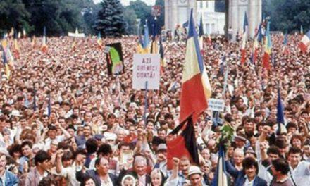 Unirea Republicii Moldova cu România, un vis? (1)