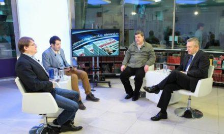 """Dezbatere """"Historia"""": Rusia şi Unirea Basarabiei cu România"""