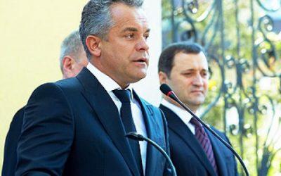 """Republica Moldova, un stat subordonat lui """"Plaha""""?"""