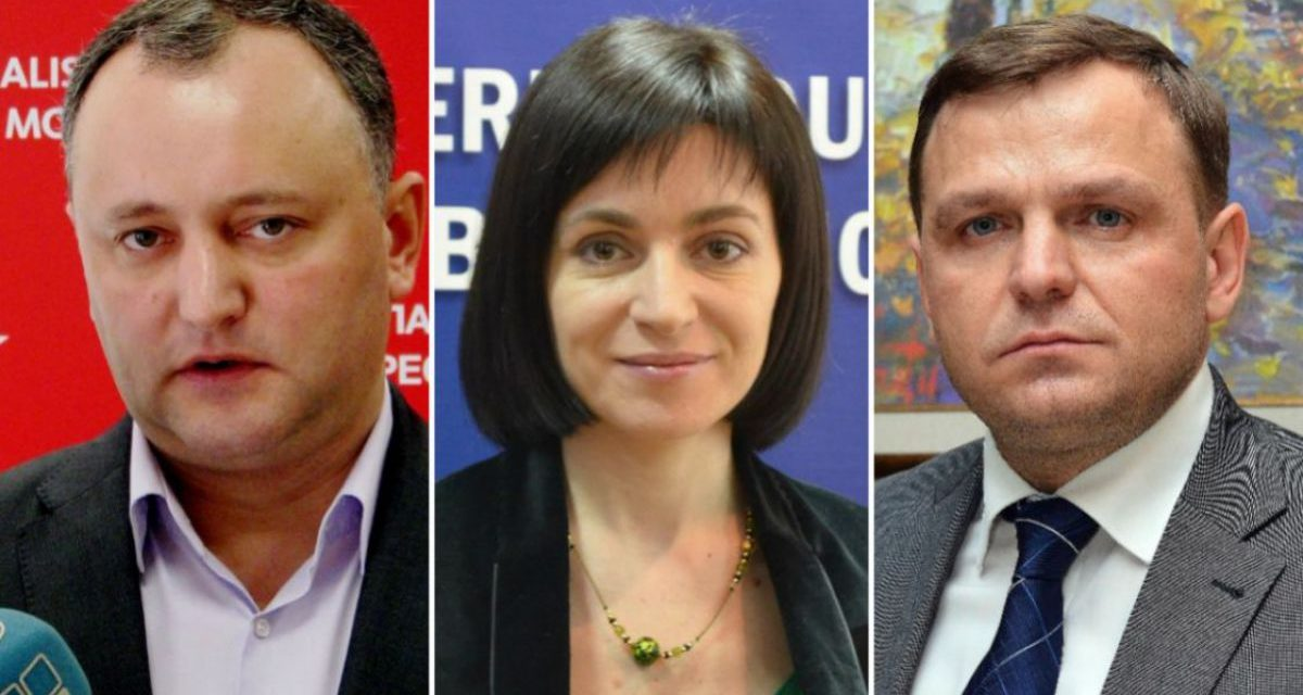 Cabinetul Sturza, un episod din thrillerul politic regizat de Vlad Plahotniuc