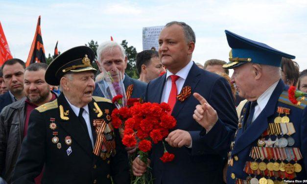 Igor Dodon, marele favorit  al alegerile prezidențiale de la Chișinău?