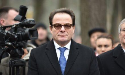 Ion Păduraru, o victimă sigură a coaliţiei lui Plahotniuc în drumul spre anticipate