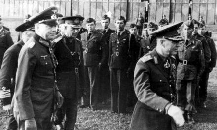 România: soluţii politice şi militare în cel de-Al Doilea Război Mondial
