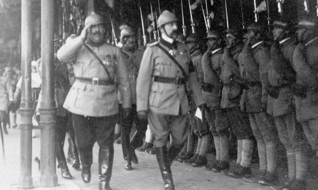 """Dezbatere """"Historia"""": Cum a fost atrasă România în Primul Război Mondial?"""