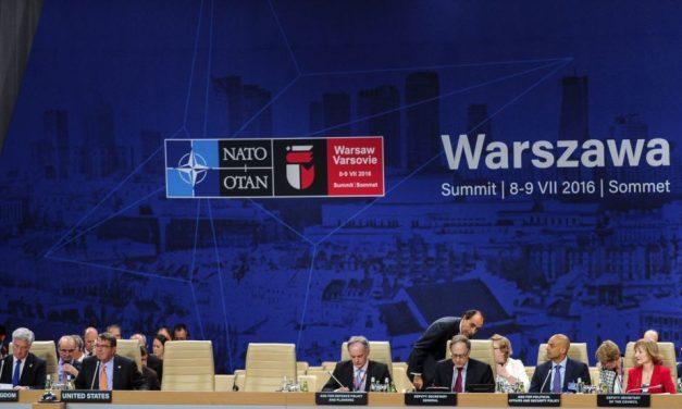 Summit-ul NATO din Varşovia și viitorul geopolitic al Republicii Moldova