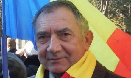 """Ion Iovcev: """"Suntem şi noi… români şi punctum!"""""""