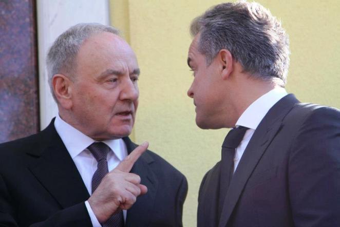 Timofti a pierdut. Republica Moldova, în mâna oligarhului Vladimir Plahotniuc
