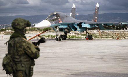 O operație militară rusă cu scopuri mult mai profunde decât pare