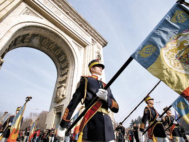 România trebuie să dovedească că este un pol de stabilitate