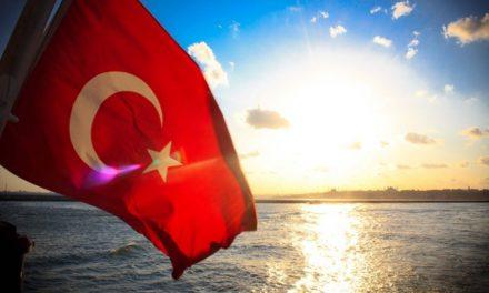 Răsăritul Turciei: Cum îşi foloseşte Ankara atuurile