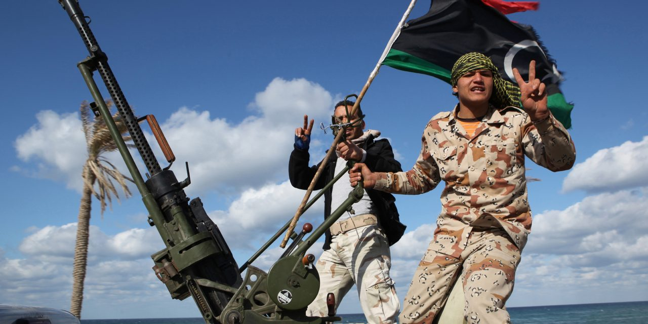 La ce poate duce confruntarea din Libia: democratizare sau irakizare?*