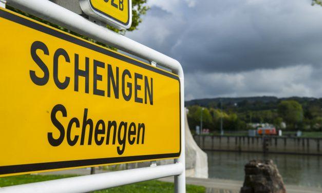 Aderarea la spaţiul Schengen sau nevoia de resetare*