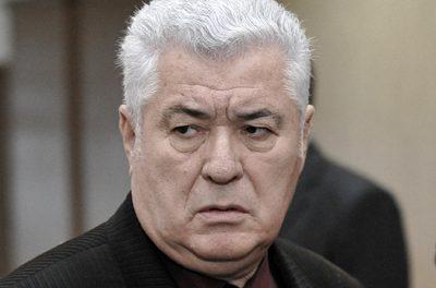 De dragul guvernării, Vladimir Voronin s-a rebrenduit în pro-european