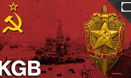 """""""Operaţiunea Golgota"""" – planul secret al KGB de dezmembrare controlată a URSS"""